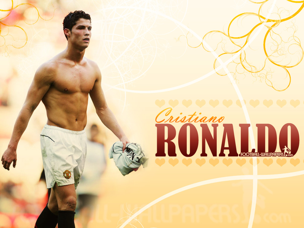Cristiano Ronaldo Best Wallpaper